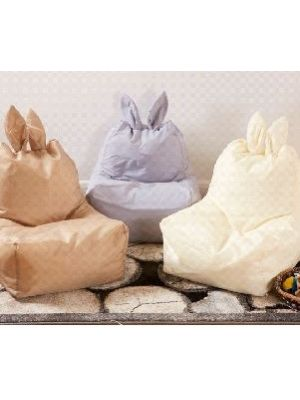 KS1 READING RABBIT CHAIRS (3PK)