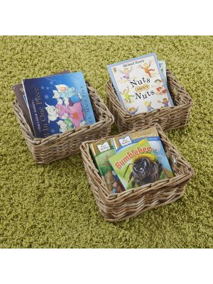 BEEFY BOOK BASKETS(6PK)