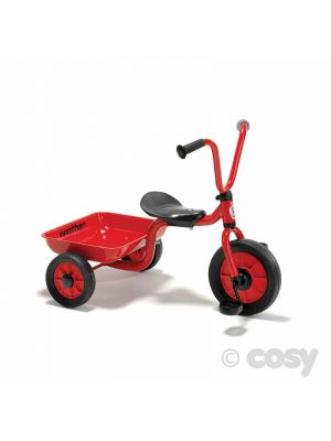 TRICYCLE WITH CARRY TRAY - MINI VIKING