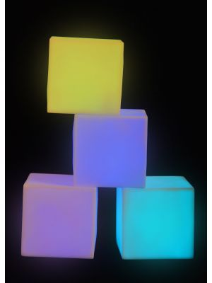 COLOUR CHANGING MOOD BLOCKS (4PK)