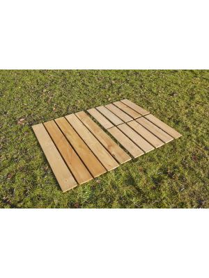 INDOOR / OUTDOOR LIGHTWEIGHT PLANKS (15PK)