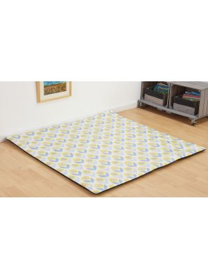 SCANDI WIPE CLEAN MAT
