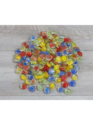 Glass Nuggets (200pk)