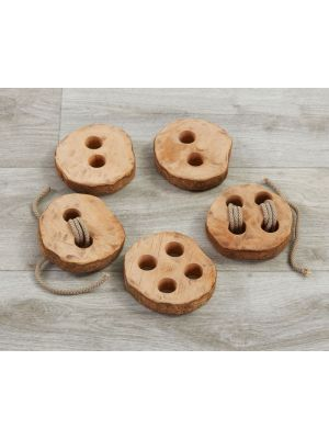 Number Buttons 1-5 (5Pk)