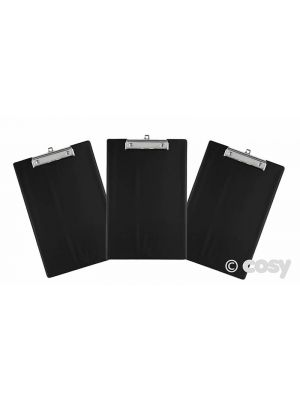 A5 CLIPBOARDS (3PK)