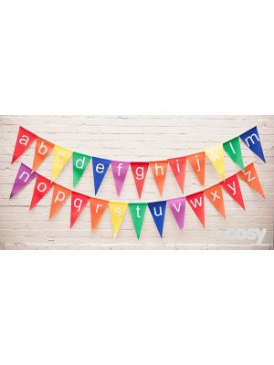 A-Z BUNTING