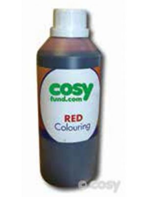 FOOD COLOURING 500ML (BLUE)