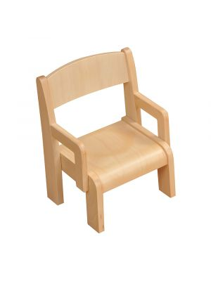 Chair Size 0