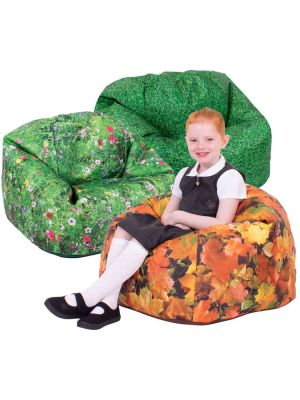 Learn About Nature Childrens Bean Bags
