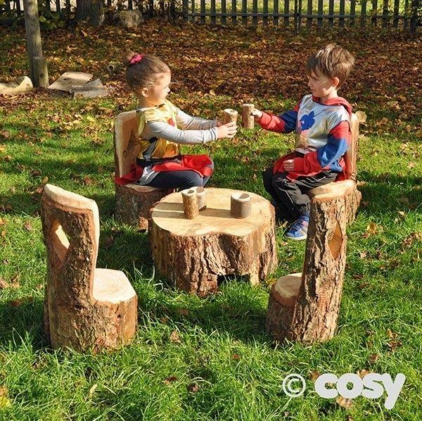 Creating a Culture and Ethos Around Outdoor Play