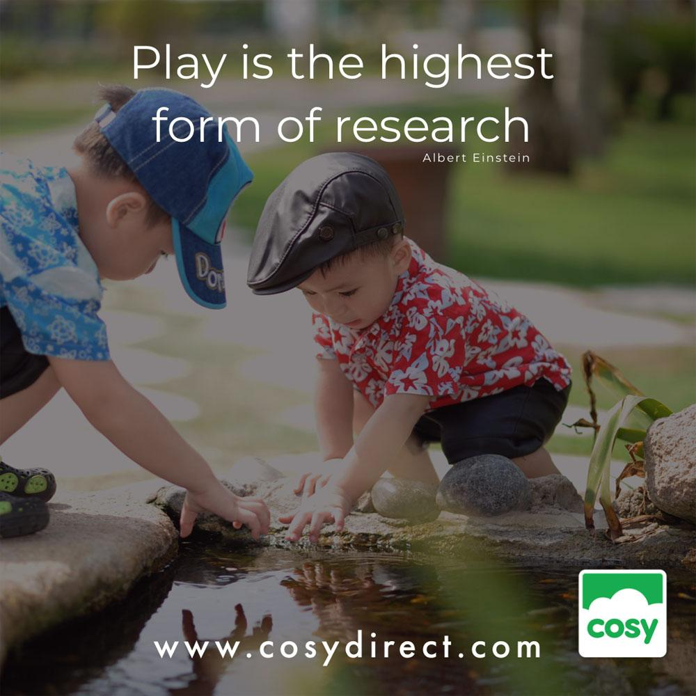 Inspirational quotes about children, nature and outdoor play