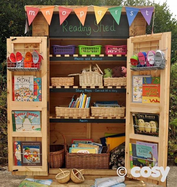 Our best outdoor storage shed solutions