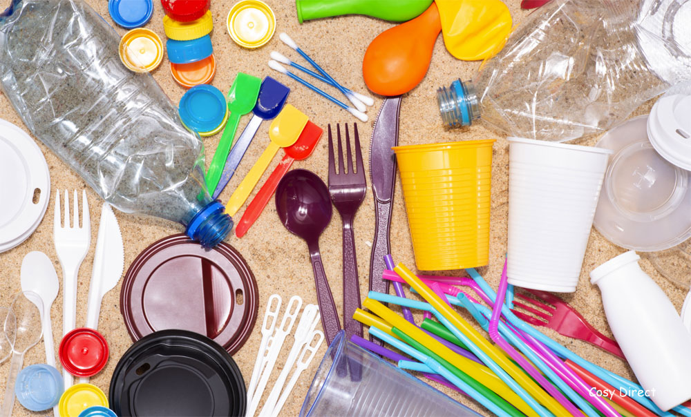 how to be a plastic free school